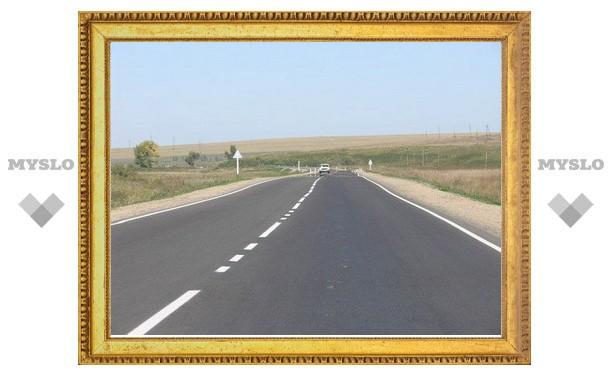 Тульская область и Беларусь взаимодействуют в сфере дорожного строительства