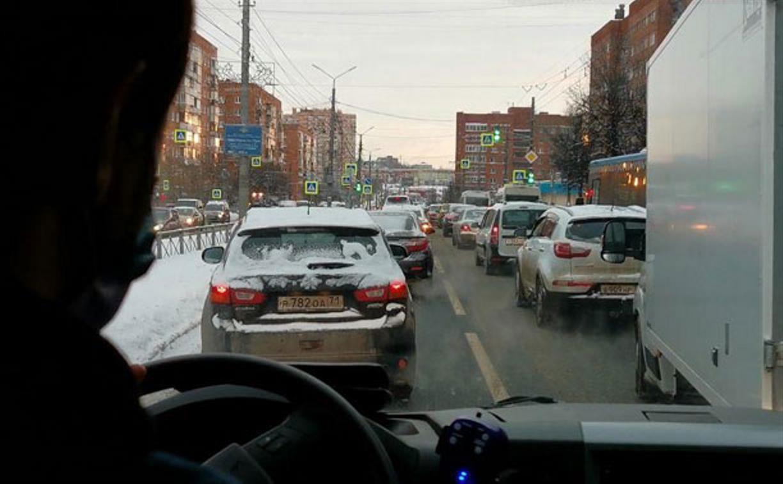 Водитель тульской скорой: «В городе хромает уважение к машинам спецслужб»