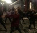 Из-за разрушения моста под Сочи юные танцоры из Тулы третьи сутки живут в поезде
