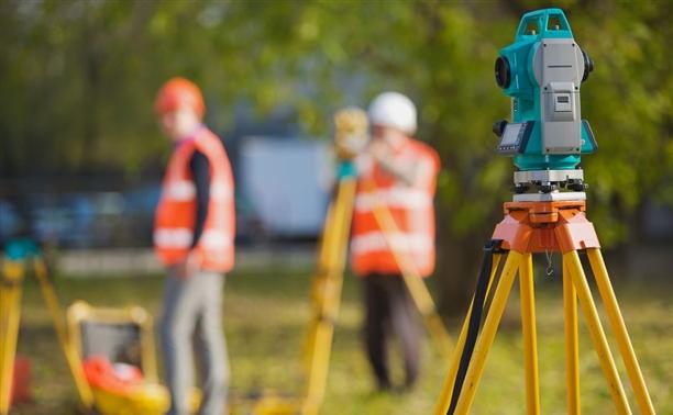 Геодезические изыскания на службе интересов строителя