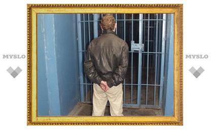 Задержан подозреваемый по делу о трупе в багажнике