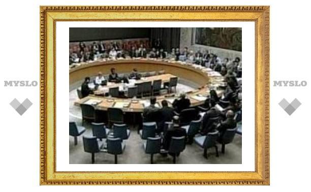 Независимость Косово поддержала лишь треть Совбеза ООН