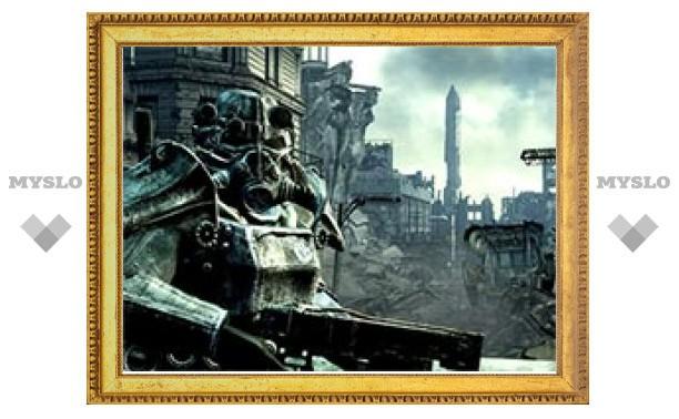 Fallout 3 признали лучшей компьютерной игрой 2009 года