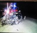 Под Тулой произошло тройное ДТП с участием трактора