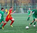 Тульские футболисты стали первыми в соревнованиях по мини-футболу среди городов-героев