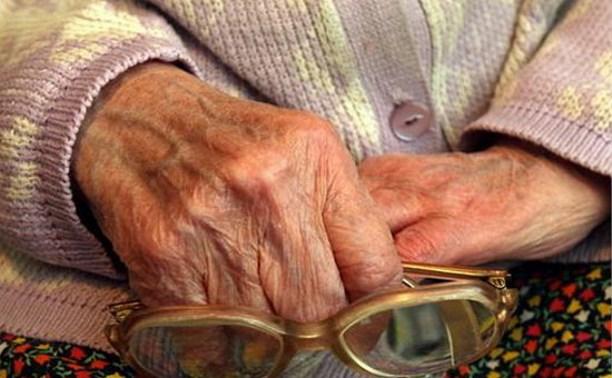 Житель Новомосковска убил пенсионерку и похитил у неё 32 тысячи рублей