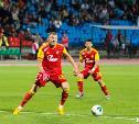 «Ростов» – «Арсенал»: рождение короля