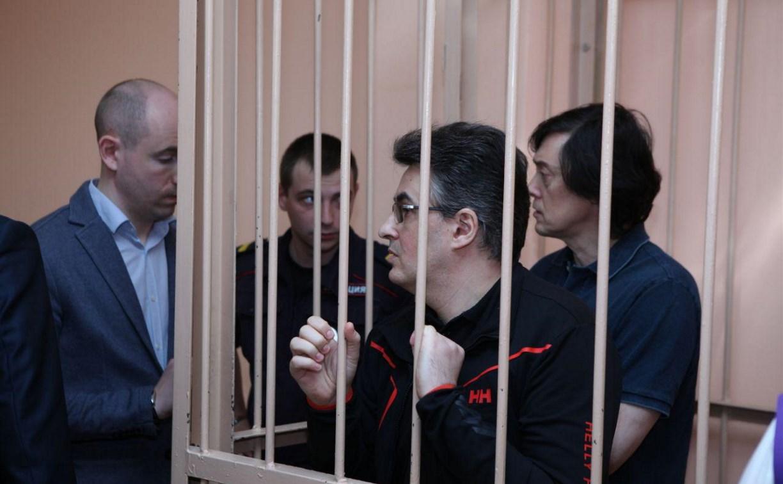 В Туле начали оглашать приговор по делу банка «Первый Экспресс»