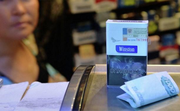 Минкомсвязи хочет вернуть сигареты в газетные ларьки