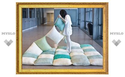 Для детсада на Косой Горе закупят ковры и подушки