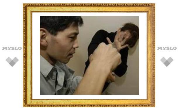 25 ноября: День борьбы за ликвидацию насилия в отношении женщин