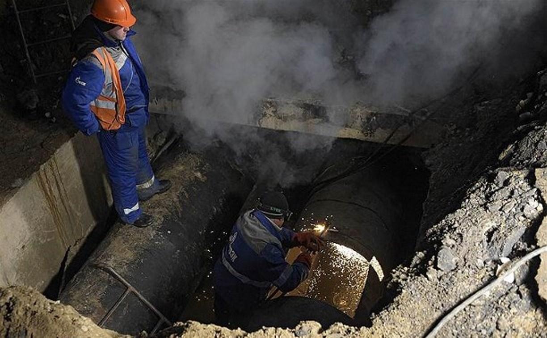 Авария на Масловском водозаборе: «Тулагорводоканал» сделает перерасчет платы абонентам