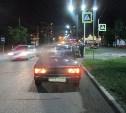 На ул. Ложевой водитель ВАЗа сбил пешехода
