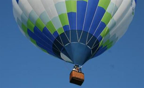 В Туле пройдет 19-й Чемпионат России по воздухоплаванию