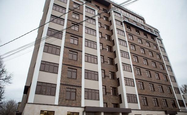 «Аврора-house»: дом построен!
