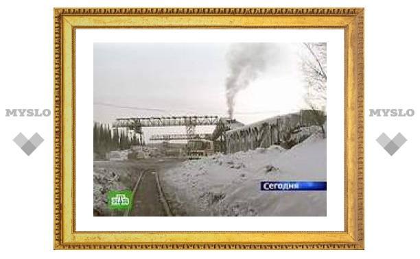 В кузбасской шахте погибли 25 человек