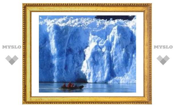 В Арктике обнаружен признак скорой глобальной катастрофы