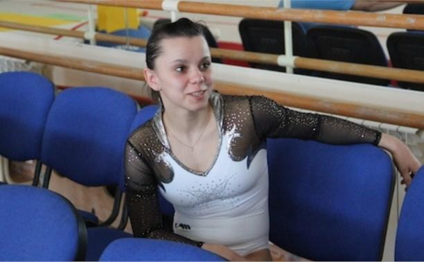 Дарья Елизарова – бронзовый призёр Кубка России