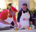 «Дом.ru» и телеканал Еда HD провели кулинарный мастер-класс для туляков