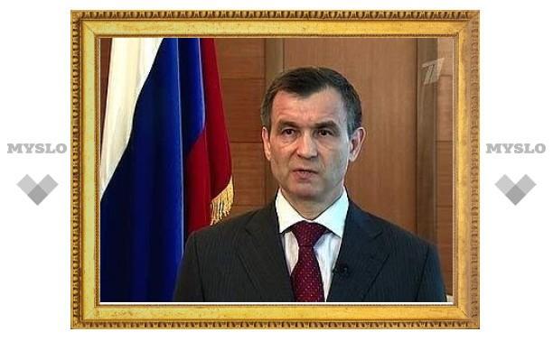 Нургалиев отчитался о предотвращении терактов в День Победы