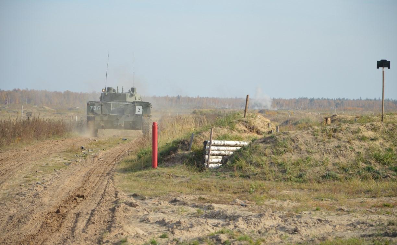 В Тульской дивизии ВДВ прошла масштабная проверка