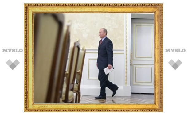 Путин попросил снизить цены на удобрения из-за засухи