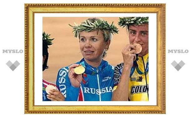 Тульские велосипедисты получат гранты