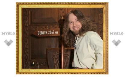 В Туле пройдет ирландский фестиваль