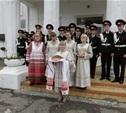 Яснополянский детский дом отмечает 65-летие