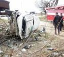 Уточнение: В ДТП в Веневском районе погиб пассажир иномарки