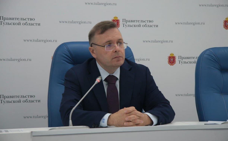 В сентябре в Тульской области пройдут выборы губернатора и депутатов Госдумы