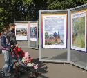 В ЦПКиО открылась выставка к 500-летию Тульского кремля