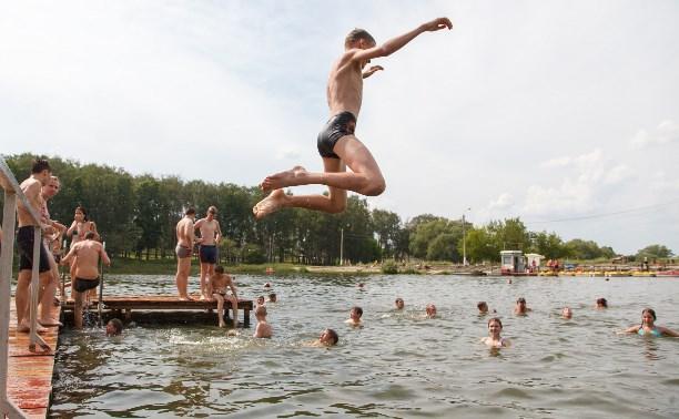 Последние выходные июля в Туле будут жаркими