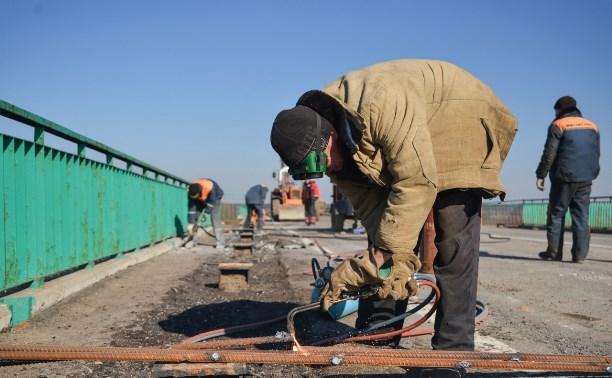 Мост «Новомосковск-Тула» закроют на период ремонта