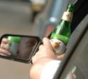 В Суворовском районе пьяный москвич угнал машину с ребёнком