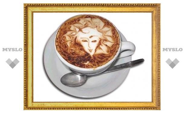 Кофе оказался женским антидепрессантом