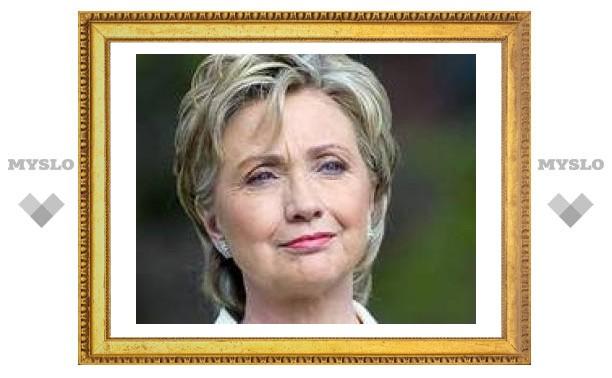 Джордж Буш предсказал победу Хиллари Клинтон на праймериз