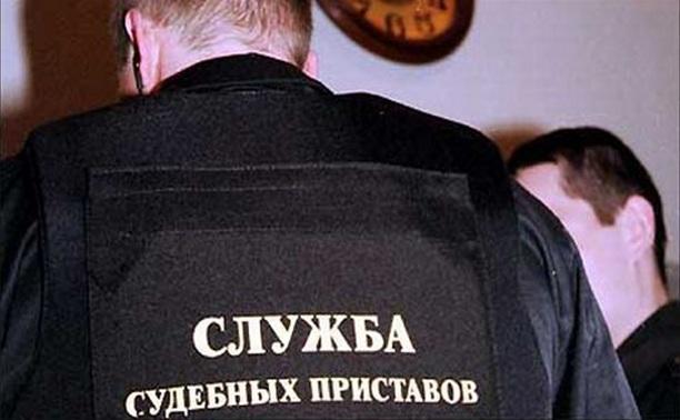 Судебные приставы выгнали ресторан «1001 ночь» на улицу