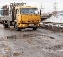Туляки ждут от администрации города ремонта дорог