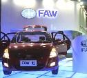 Китайский автопроизводитель может разместить свое производство в Тульской области
