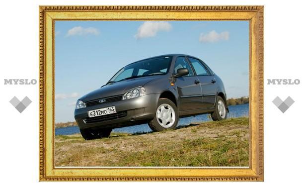 "Renault и Nissan позаимствуют у ""АвтоВАЗа"" платформу Lada Kalina"