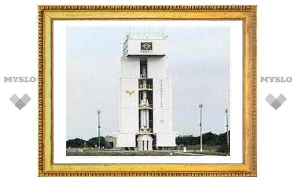 КБ имени Макеева неудачно отправило в Бразилию ракетные технологии