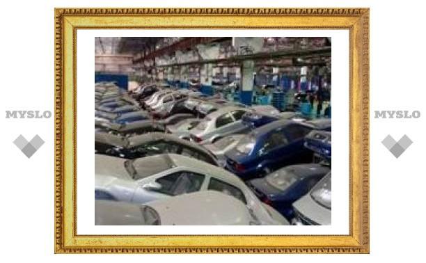 Китайский рынок спасет автопроизводителей от убытков