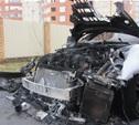 Владелец сгоревшего «Порше»: «У меня нет врагов!»