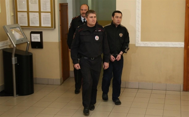 Шералиев – психиатрам: «В детстве отец заставил убить и съесть собаку»