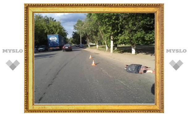 За сутки в Тульской области задержаны 60 пьяных водителей