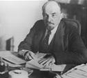Сегодня исполнилось 144 года со дня рождения дедушки Ленина
