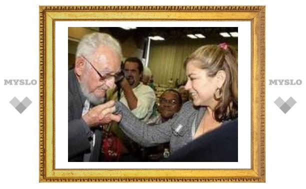 Старший брат Кастро рассказал о здоровье Фиделя