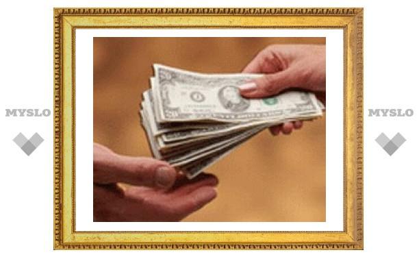 Чиновники РФ задумали борьбу с коррупцией