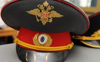 Новые назначения в тульских отделах полиции